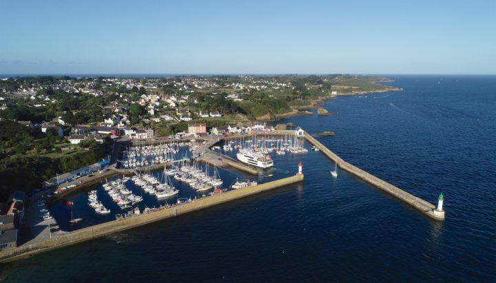 photo port Tudy