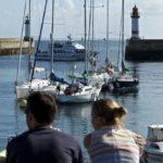 reportage sur l'île de Groix