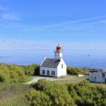 photo île de Groix Pointe des Chats