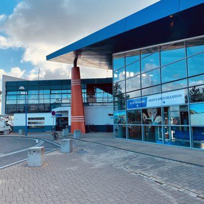 Gare maritime de Lorient